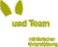 Kontakt zu Duchek und Team