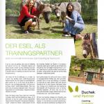 Artikel im Stadtlichter-Magazin 07/08-2013