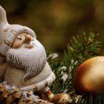 Frohe Weihnachtszeit vom Eselcoaching-Team