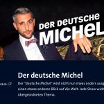 Eselcoaching im NDR-Fernsehen